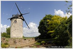 JLe Moulin de La Lussière